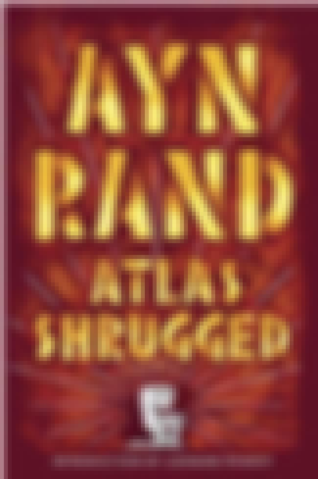 Reading Atlas Shrugged Is All ... is listed (or ranked) 2 on the list Weird Rules That Lululemon Employees Have to Follow