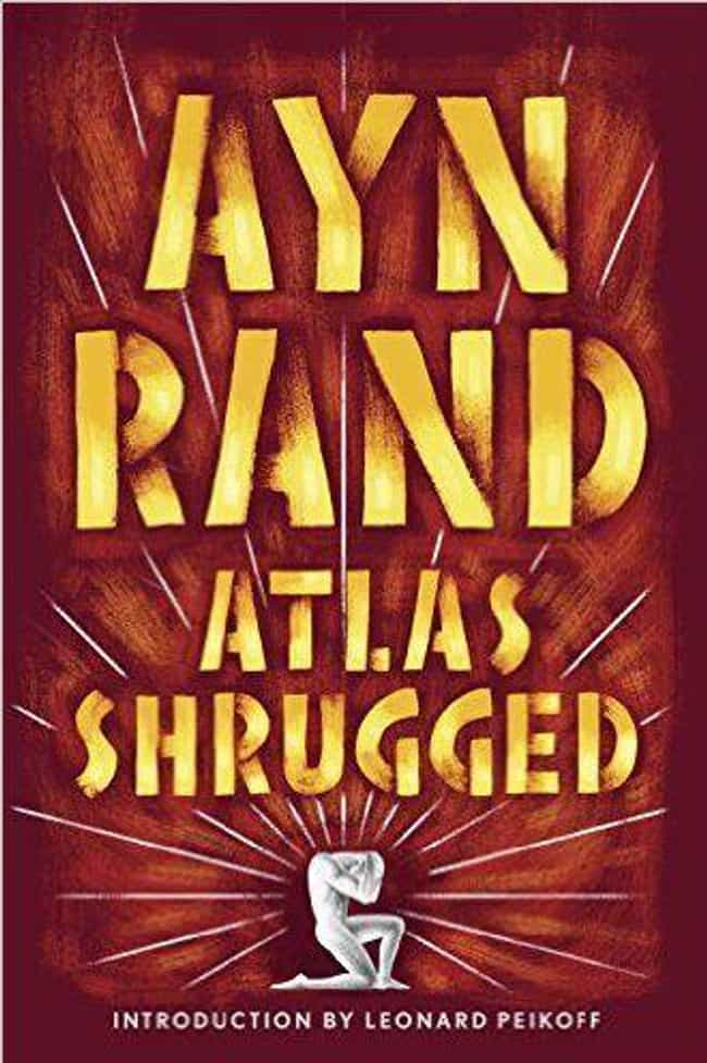 Reading Atlas Shrugged I... is listed (or ranked) 1 on the list Weird Rules That Lululemon Employees Have to Follow