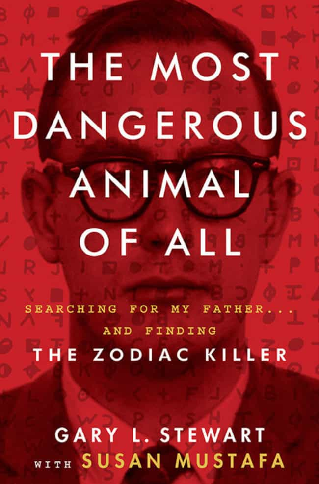 The Zodiac Killer Was Identifi... is listed (or ranked) 1 on the list Terrifying Theories About the Zodiac Killer