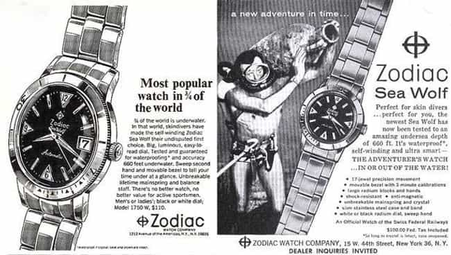The Zodiac Was Also a Child Mo... is listed (or ranked) 4 on the list Terrifying Theories About the Zodiac Killer