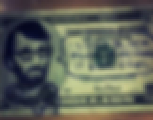 Emo Lincoln's So Cool You&... is listed (or ranked) 4 on the list The Funniest Things Ever Written on Money