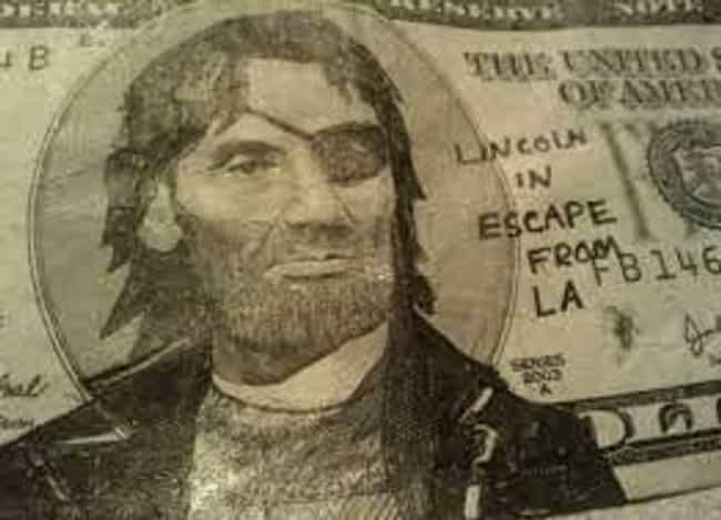 Knew That Guy Always Looked Fa... is listed (or ranked) 4 on the list The Funniest Things Ever Written on Money