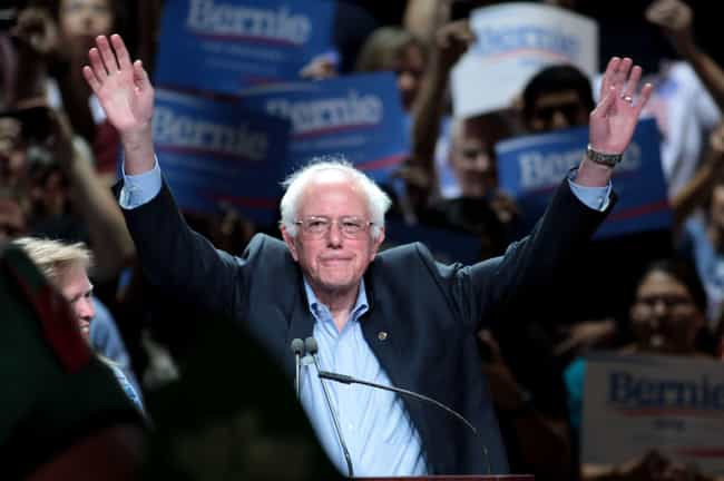 The Movement Is About Fixing t... is listed (or ranked) 2 on the list Cenk Uygur Lists the Accomplishments of the Sanders Revolution