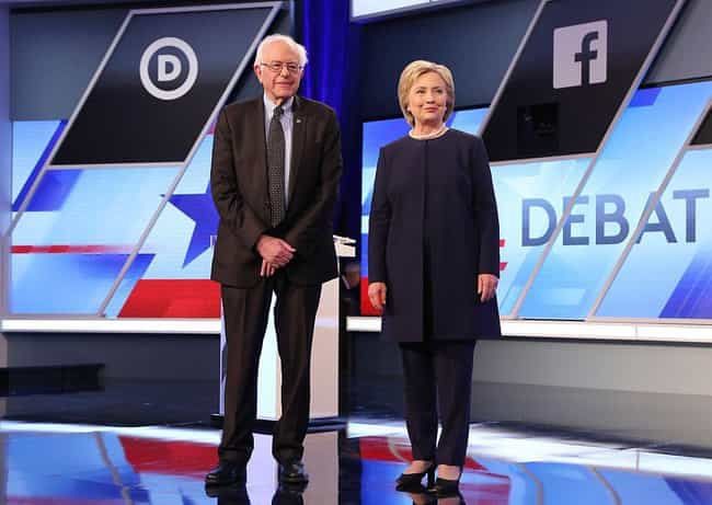 Moving the Discussion to the L... is listed (or ranked) 4 on the list Cenk Uygur Lists the Accomplishments of the Sanders Revolution