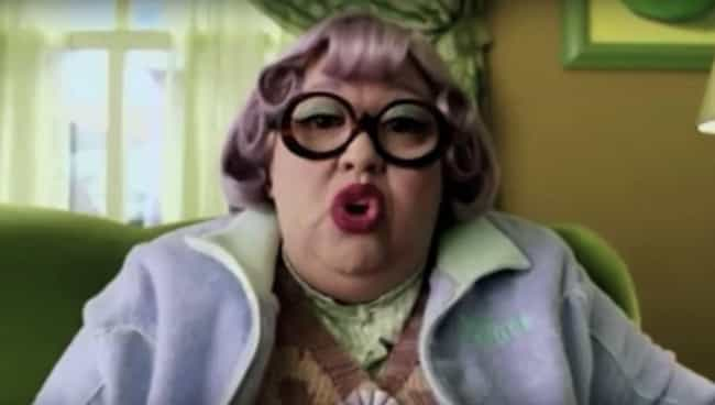 Mrs. Kwan's Political Opinions is listed (or ranked) 4 on the list Adult Jokes Hidden In Dr. Seuss Movies That Went Right Over Your Head