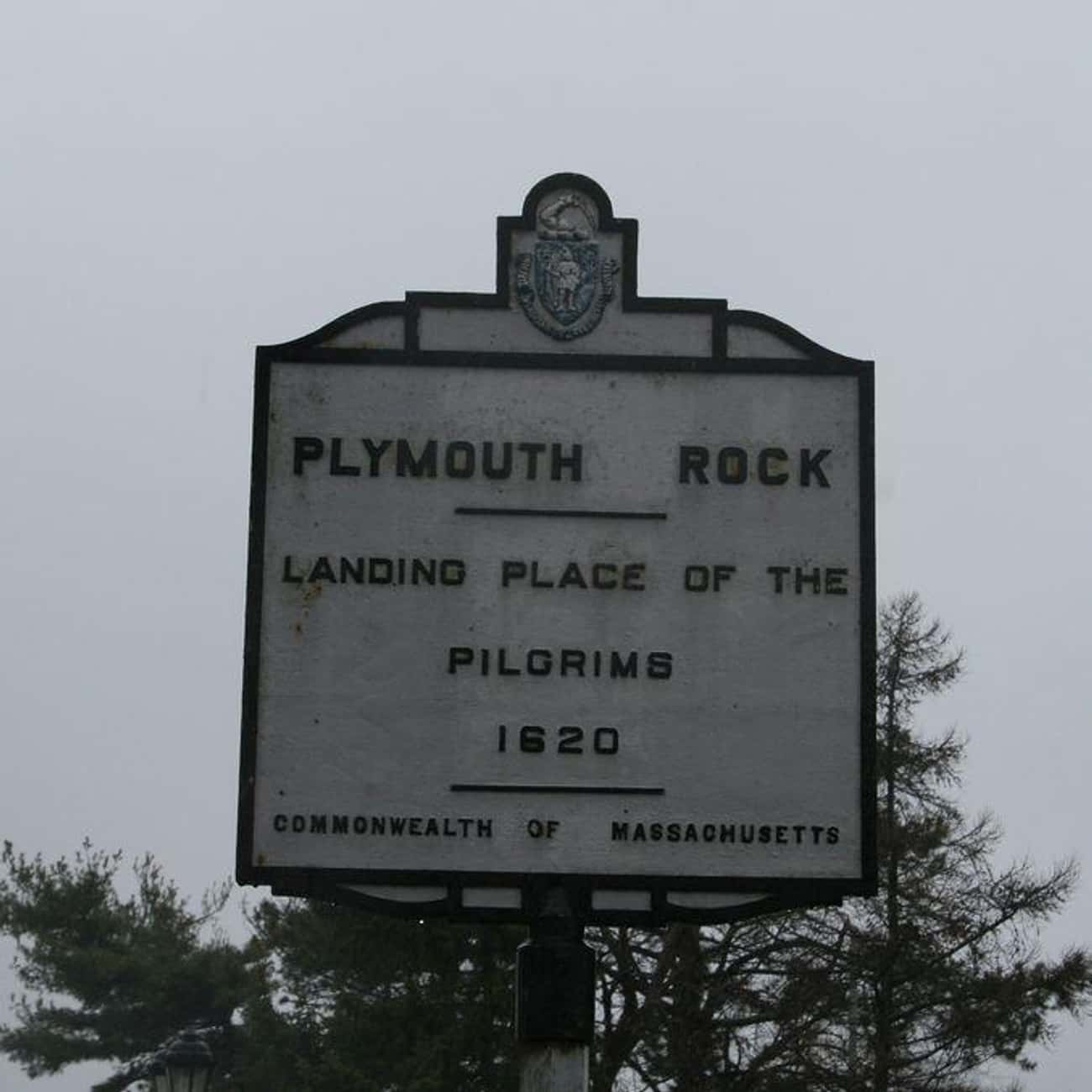 The Pilgrims Stopped at Plymou is listed (or ranked) 3 on the list Crazy Facts About the History of Beer