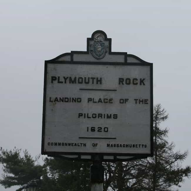 The Pilgrims Stopped at Plymou... is listed (or ranked) 3 on the list Crazy Facts About the History of Beer