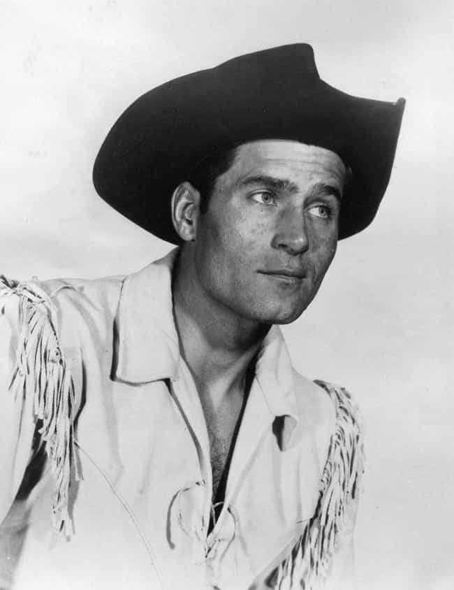 Clint Walker Claims He S... is listed (or ranked) 1 on the list Unusual Stories And Legends About The Mississippi River
