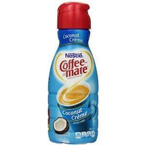 Coconut Crème Coffee Ma is listed (or ranked) 5 on the list The Best Coffee Mate Flavors