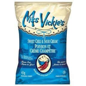 Miss Vickies Sweet Chili & Sour Cream Chips