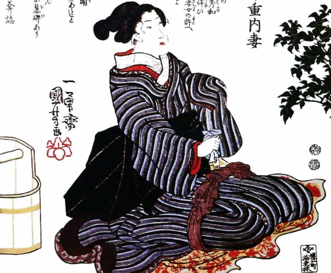 Crazy Things You Didn't Know About Seppuku