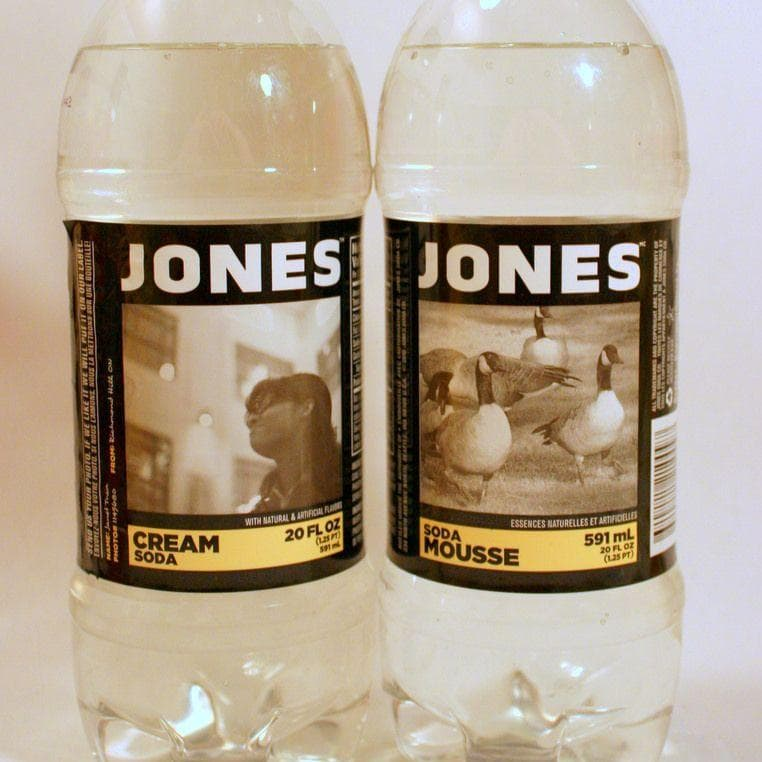 Random Best Jones Soda Flavors