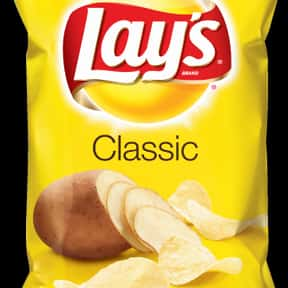 Lay's Classic Potato Chips is listed (or ranked) 1 on the list The Best Lay's Chip Flavors