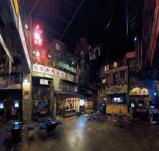 Anata no Warehouse, Kawa... is listed (or ranked) 1 on the list The 13 Coolest Japanese Arcades You Have to See to Believe