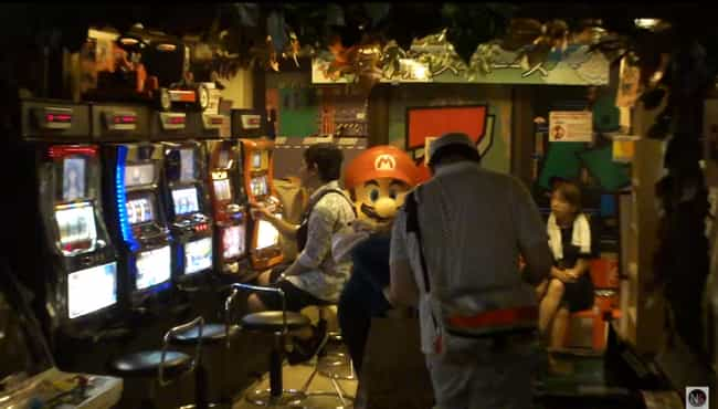 Super Potato, Tokyo is listed (or ranked) 3 on the list The 13 Coolest Japanese Arcades You Have to See to Believe