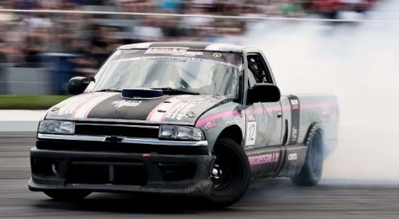 Old Mini-Trucks is listed (or ranked) 1 on the list 14 Cheap Beginner Drift Cars That Don't Break the Bank