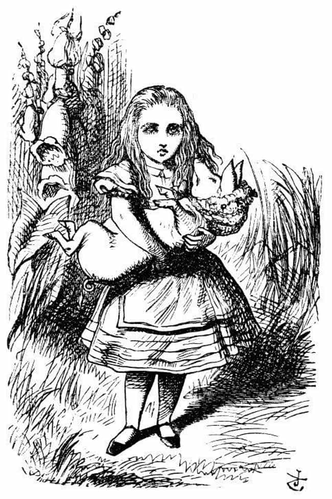 Things May Feel and Sound Wron... is listed (or ranked) 2 on the list Things That Happen to You When You Have Alice in Wonderland Syndrome