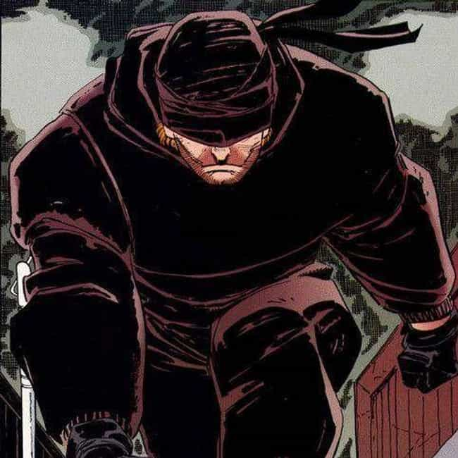 He Is a Self-Taught Artist is listed (or ranked) 1 on the list 22 Interesting Facts You May Not Know About Frank Miller