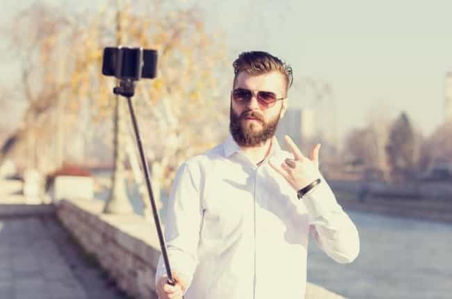 Stick a Fork in Him is listed (or ranked) 6 on the list Selfie Stick Photos That Will Ruin Your Whole Day