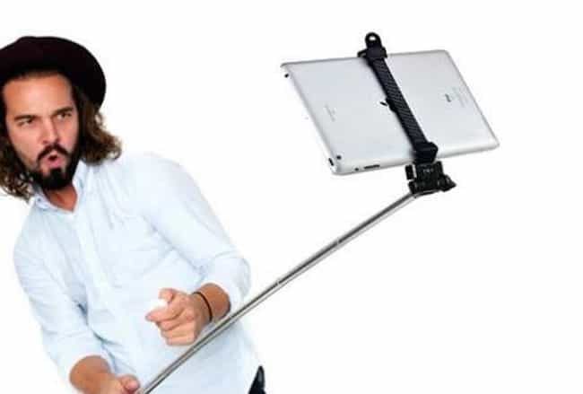 Kill It with Fire is listed (or ranked) 2 on the list Selfie Stick Photos That Will Ruin Your Whole Day