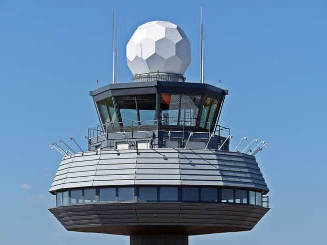 Air Traffic Control Systems Ca... is listed (or ranked) 3 on the list Things You Didn't Know About Air Traffic Control