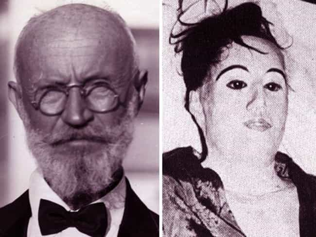 Carl Tanzler Made a Human Doll is listed (or ranked) 1 on the list Creepy Stories And Legends About The Florida Everglades