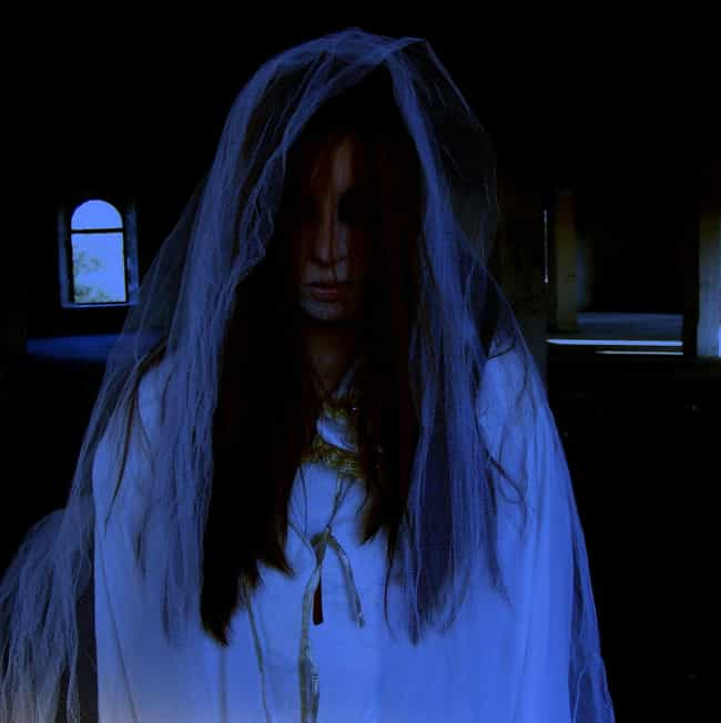 Villagers Say a Ghost Killed 1... is listed (or ranked) 1 on the list Ghostly Encounters That Resulted in Death