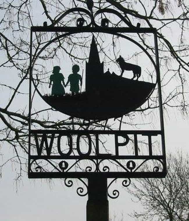The Green Children Of Woolpit is listed (or ranked) 4 on the list Mysterious Time Travelers with Convincing Stories