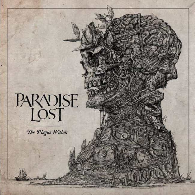 The Plague Within is listed (or ranked) 3 on the list The Best Paradise Lost Albums of All Time