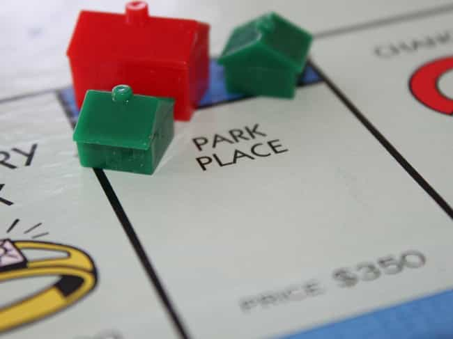 Park Place Is Next to Wo... is listed (or ranked) 2 on the list 9 Reasons You'll Never Win McDonald's Monopoly