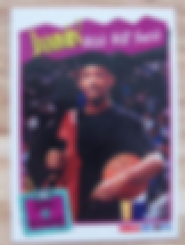 The Fresh Prince of Basketball... is listed (or ranked) 3 on the list 25 Celebrity Trading Cards Every Sports Fan Should Own