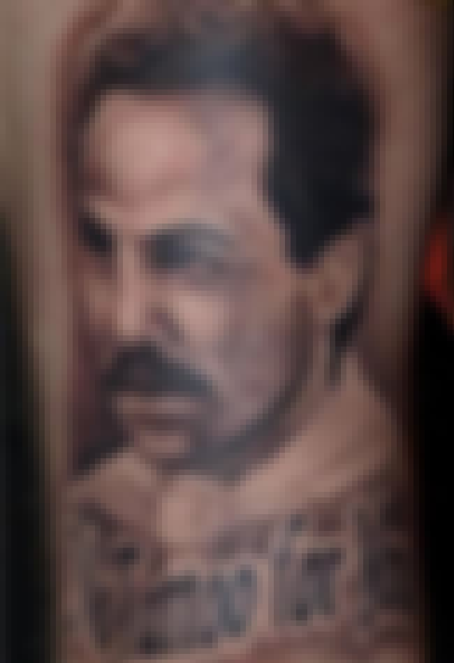 From Soup to Nuts is listed (or ranked) 1 on the list What's the Deal with These Seinfeld Fan Tattoos?