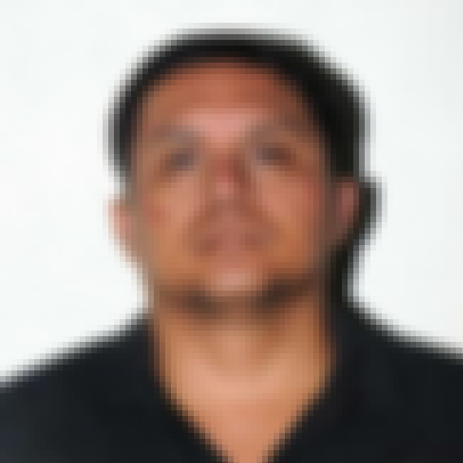 Omar Trevino-Morales is listed (or ranked) 5 on the list The Most Brutal Drug Kingpins