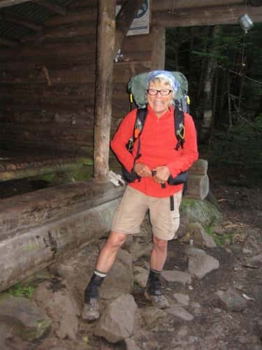 66-Year-Old Dies Two Miles fro is listed (or ranked) 1 on the list Hikers Who Got Lost Only a Few Miles from Civilization