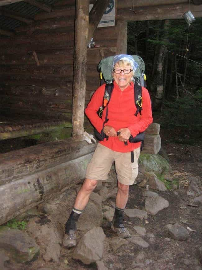 66-Year-Old Dies Two Miles fro... is listed (or ranked) 1 on the list Hikers Who Got Lost Only a Few Miles from Civilization