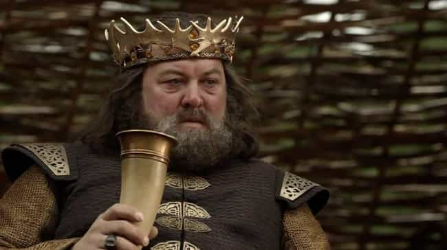Falstaff - Robert Barath... is listed (or ranked) 1 on the list Everything Game of Thrones Stole from Shakespeare
