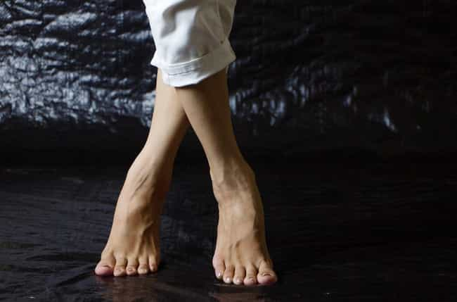Pinkie Toes is listed (or ranked) 1 on the list Surprising Traits You Didn't Know Were Vestigial