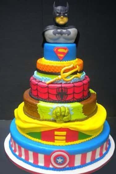 Super Duper Cake