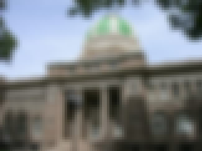 Chaves County Courthouse is listed (or ranked) 8 on the list Creepy Stories & Legends About Roswell