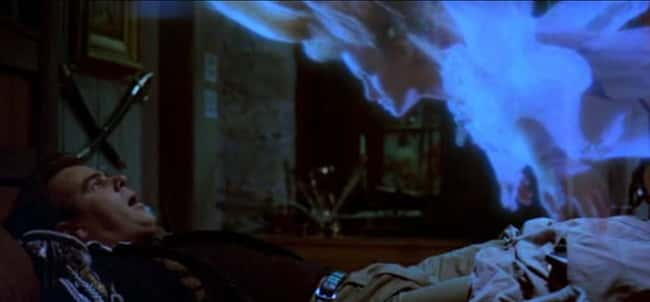 Ray's Dream Ghost is listed (or ranked) 18 on the list Every Ghost in the First Two Ghostbusters Movies