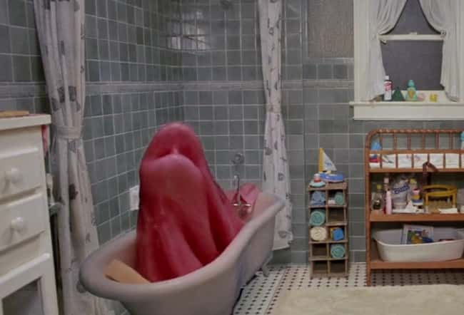 Bath Tub Slime Ghost is listed (or ranked) 13 on the list Every Ghost in the First Two Ghostbusters Movies