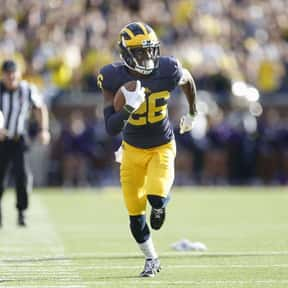 Jourdan Lewis is listed (or ranked) 22 on the list The Best Michigan Football Players of All Time