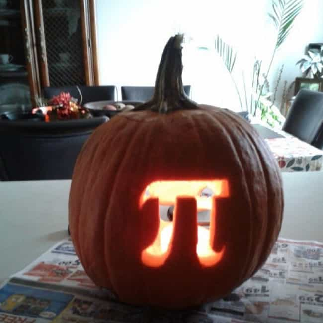 Pumpkin Pie is listed (or ranked) 1 on the list The Greatest Visual Puns in the History of the Internet