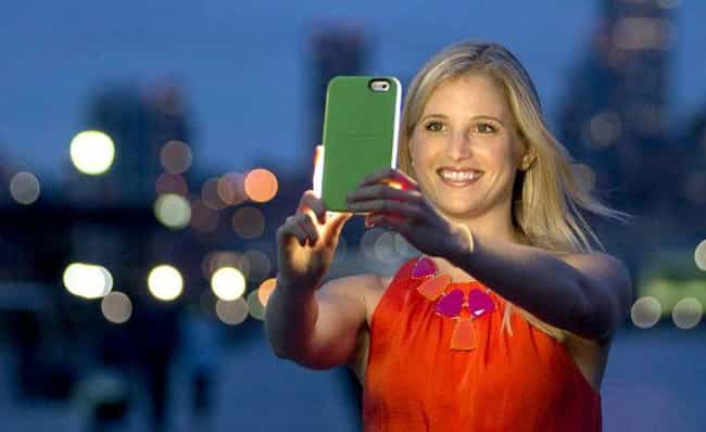 LuMee Light Up Case is listed (or ranked) 1 on the list Selfie Accessories You Definitely Need in Your Life