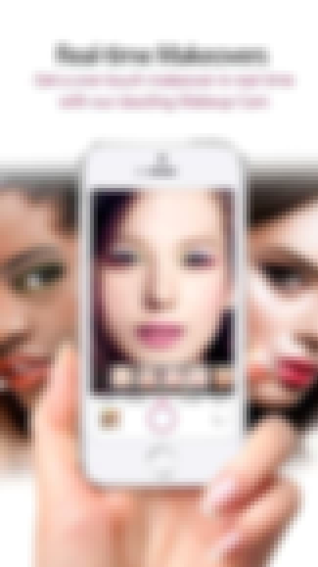 YouCam Makeup App is listed (or ranked) 1 on the list Selfie Accessories You Definitely Need in Your Life