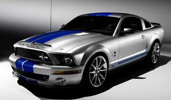 Fifth Generation Mustang... is listed (or ranked) 2 on the list The Best Mustang Generations of All Time, Ranked