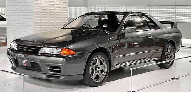 1993-1994 Nissan Skyline R32 is listed (or ranked) 4 on the list The Best All Wheel Drive Cars of All Time, Ranked