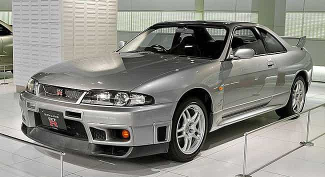 1993-1998 Nissan Skyline R33 is listed (or ranked) 3 on the list The Best All Wheel Drive Cars of All Time, Ranked