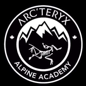 Arcteryx is listed (or ranked) 5 on the list The Best Winter Clothing Brands