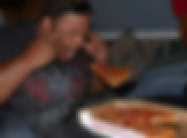 The Pizza Is Strong With Him is listed (or ranked) 1 on the list 21 People Who Were Caught Using The Force